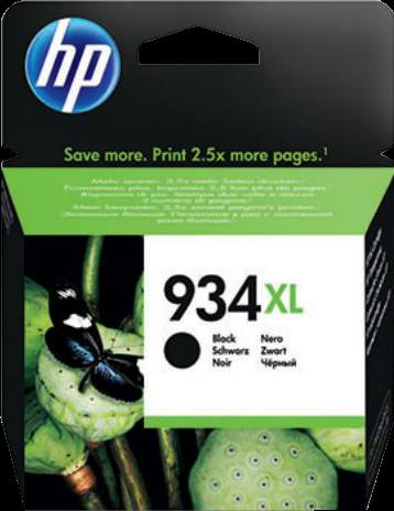 HP C2P23AE 934 XL