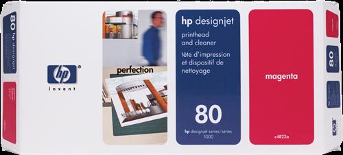 HP C4822A 80