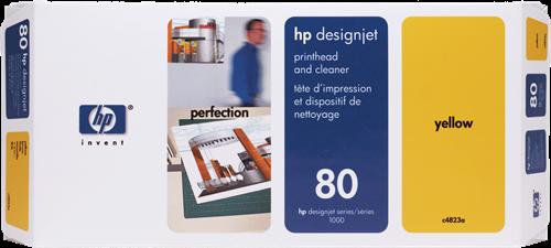 HP C4823A 80