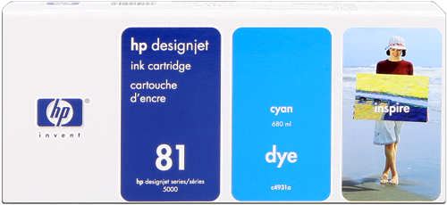 HP C4931A