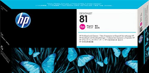 HP C4952A
