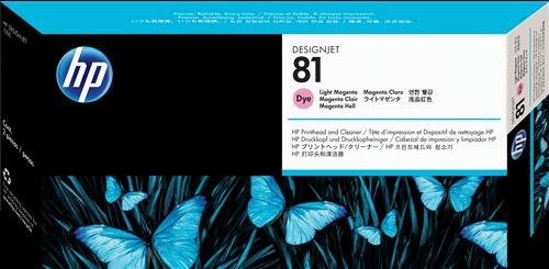 HP C4955A