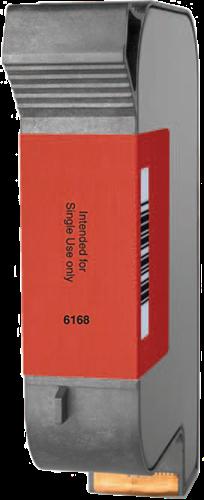 HP TIJ 2.5 C6168A