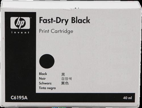 HP C6195A