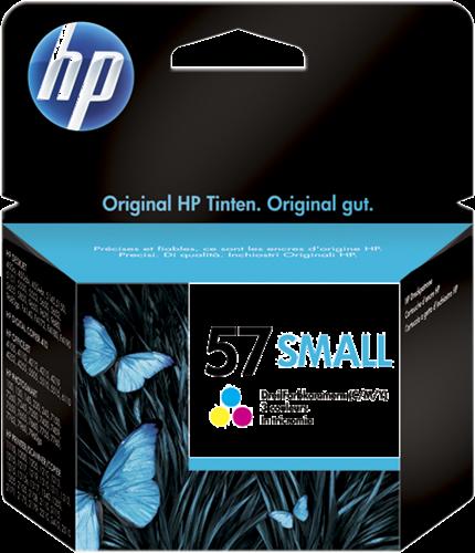 HP C6657GE