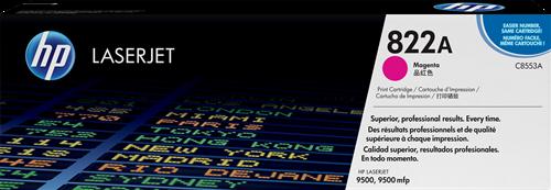 HP ColorLaserJet 9500 C8553A