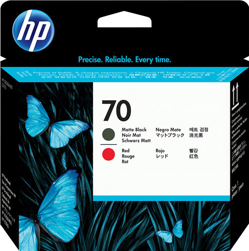 HP C9409A