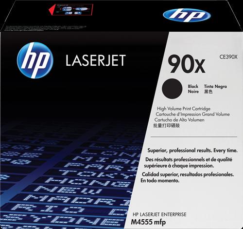 HP CE390X