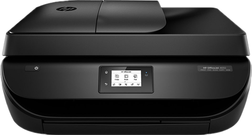 HP Officejet 4650 All-in-One