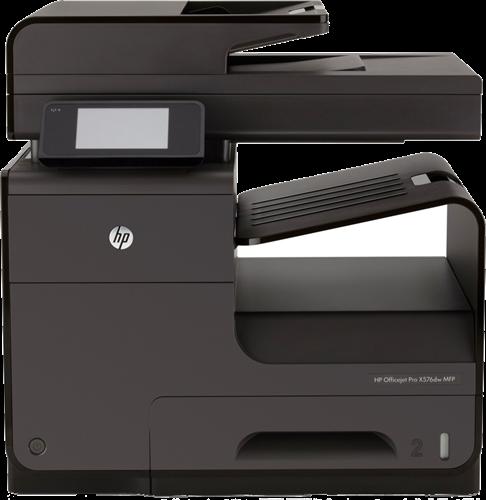 HP Officejet Pro X576dw