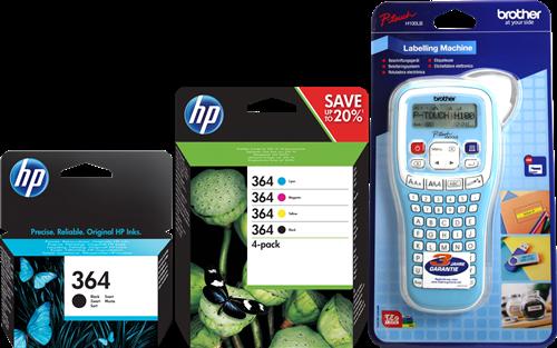 HP PROMO 364 MCVP