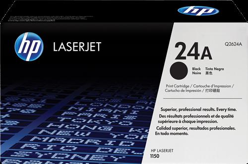 HP LaserJet 1150 Q2624A