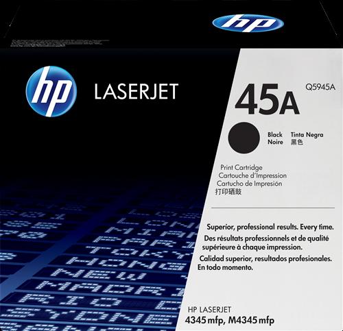 Toner Q5945A – cartucce per stampanti HP