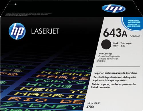 HP ColorLaserJet 4700 Q5950A