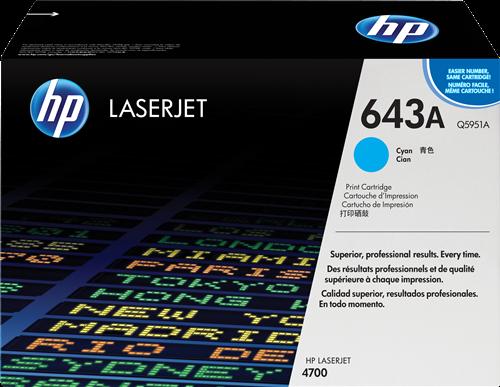 HP Q5951A