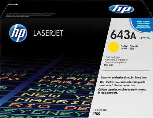 HP ColorLaserJet 4700 Q5952A