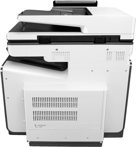 PageWide Enterprise-Color-Flow-MFP-586z Print for less