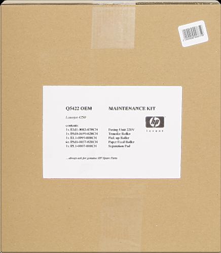 HP Q5422A