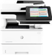 LaserJet Enterprise Flow MFP M527c
