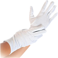 HYGOSTAR Cotton gloves