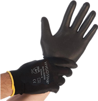 HYGOSTAR work gloves 12 pairs