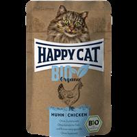 Happy Cat Bio Pouches 85 g