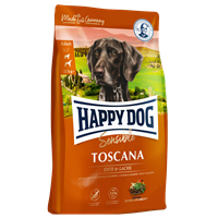 Happy Dog Supreme Sensible - Toscana