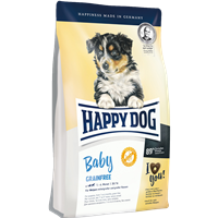 Happy Dog Supreme Young - Baby Grainfree