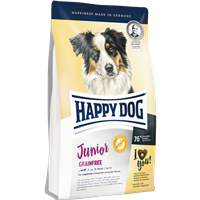 Happy Dog Supreme Young - Junior Grainfree