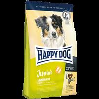 Happy Dog Supreme Young - Junior Lamm & Reis