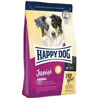 Happy Dog Supreme Young - Junior Original