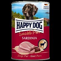 Happy Dog - 400 g - Ziege Pur (60465)