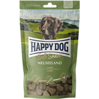 Happy Dog Happy Dog SoftSnack 100 g - Neuseeland (60684)