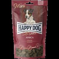 Happy Dog Happy Dog SoftSnack 100 g - Mini Africa (60691)