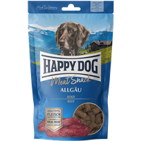 Happy Dog Happy Dog MeatSnack 75 g - Allgäu (60701)