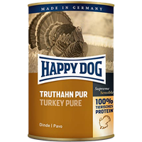 Happy Dog - 400 g - Truthahn Pur (HD-1769)
