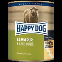 Happy Dog - 800 g - Lamm Pur (HD-3275)