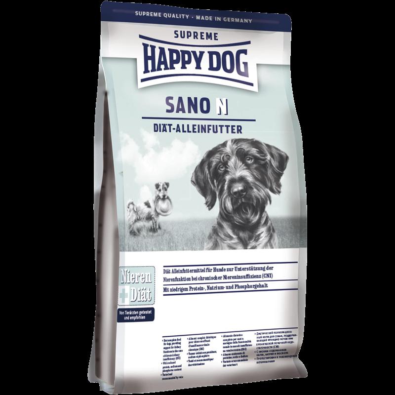 Happy Dog Sano N - 7,5 kg (03380)