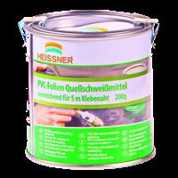 Heissner PVC-Kleber 200g (Z854-00)