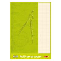 herlitz Milimeterblöcke