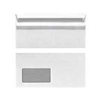 Briefumschläge mit Fenster Herlitz 768804