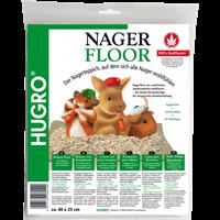 Hugro Nagerfloor - Hanfmatten