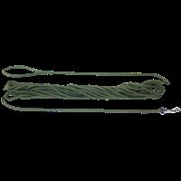 Hunter Feldleine Polyamidseil - grün - 4 m (22990)