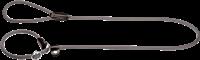 Hunter Verstellbare Retriever-Leine-Freestyle - grau
