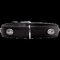 Hunter Halsband Softie Stone - schwarz - Größe 55 (47565)