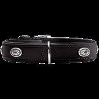 Hunter Halsband Softie Stone - schwarz - Größe 65 (47567)