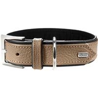 Hunter Halsband Capri - stein/schwarz