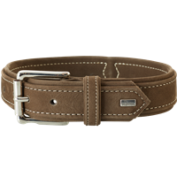 Hunter Halsband Hunting - braun - Größe 60 (63891)