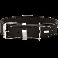 Hunter Halsband Aalborg Special - schwarz - Größe 60 (67248)