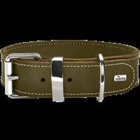 Hunter Halsband Aalborg Special - olivgrün - Größe 60 (67275)